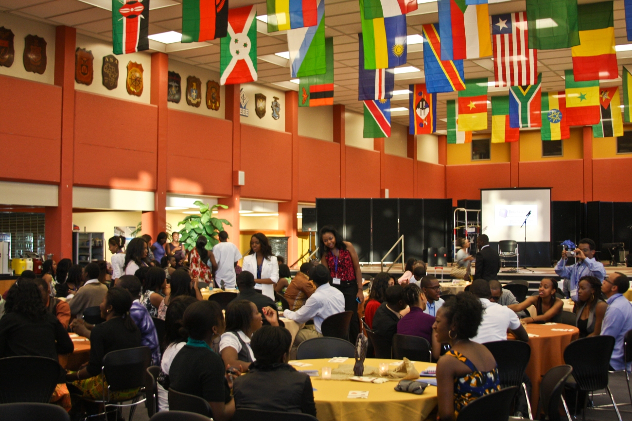 African Student Association National Conference